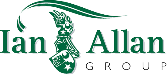 Ian Allan Group